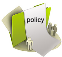 THE QUALITY MANAGEMENT SYSTEM (Q.M.S.) – POLICIES 6, 7, 8 and 9